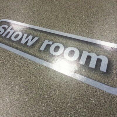 Плівка POLI - LUX 720 Gloss для ламінації підлоги, орагуард