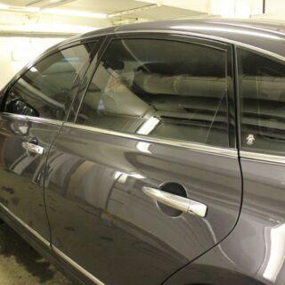 Плівка автомобільна тонуюча Xpel металізована