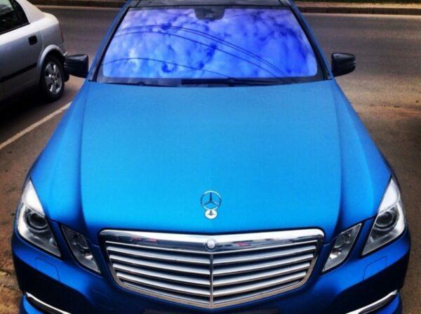 Плівка автомобільна тонуюча Xpel атермальна