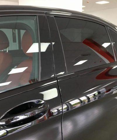 Металізовані тонуючі автомобільні плівки Ultra Vision