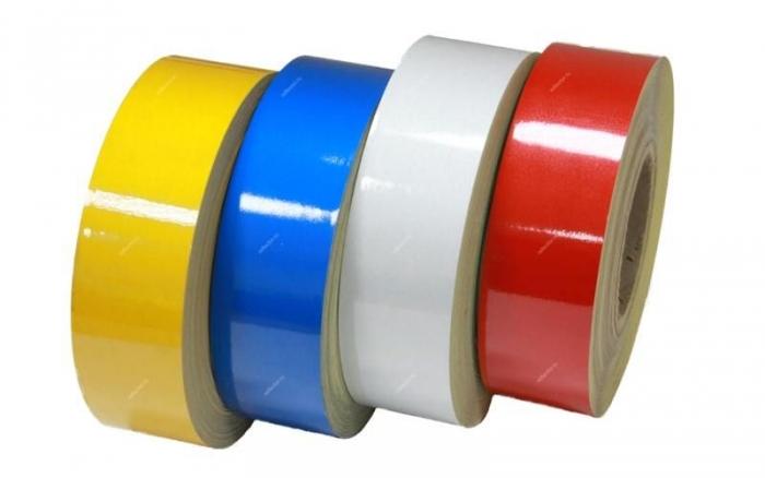 світловідбиваюча стрічка, стрічка світловідбиваюча ,Светоотражающая пленка Oralite