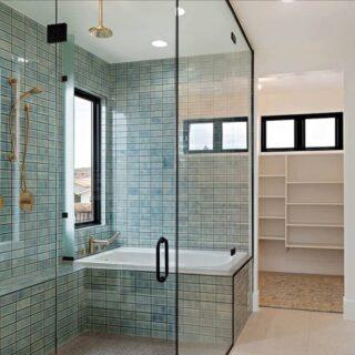 Нанопокриття для душових кабін FiX.GlaSS 3