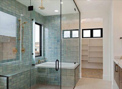 Нанопокриття для душових кабін FiX.GlaSS 1